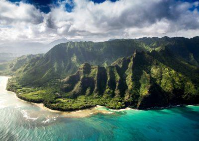 Voir Hawaï et guérir